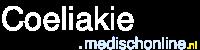 Coeliakie (gluten intolerantie) Logo